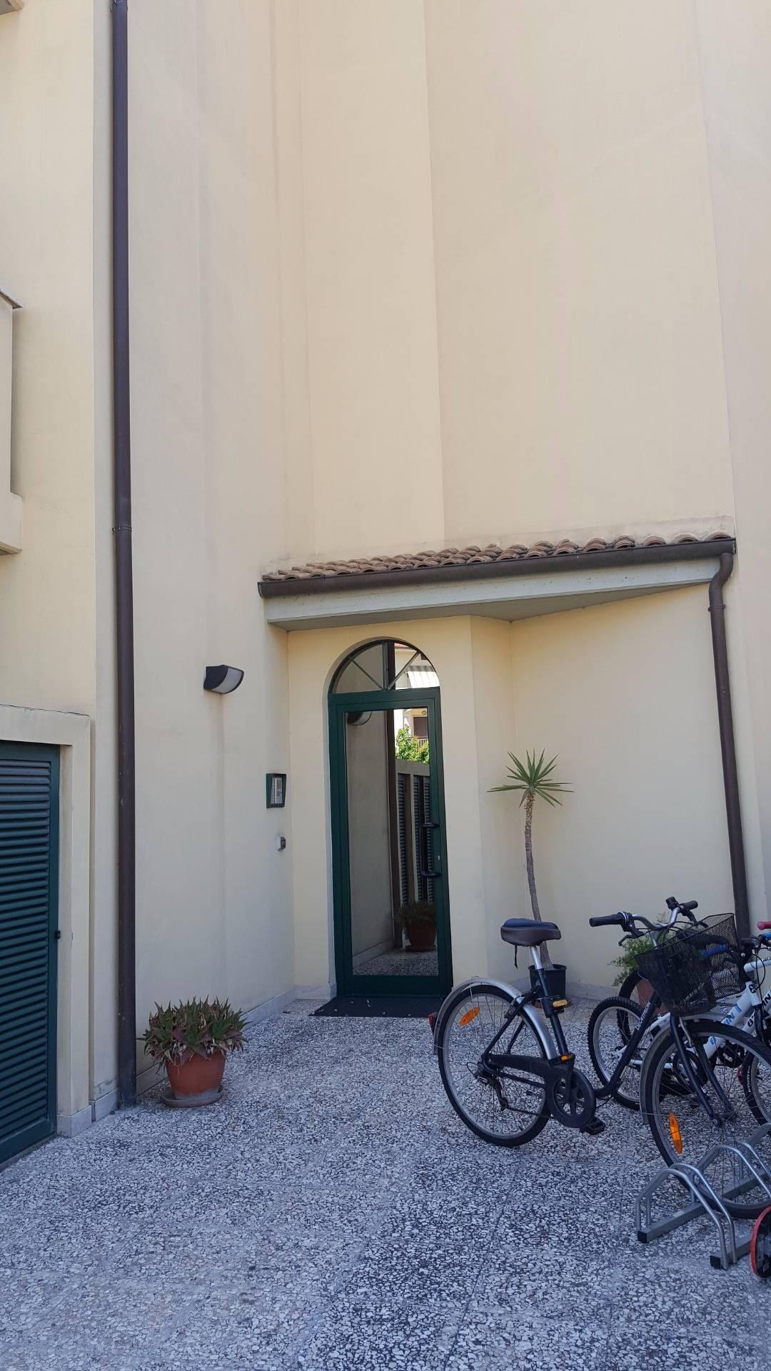 Bilocale San Benedetto del Tronto Via Corridoni 6