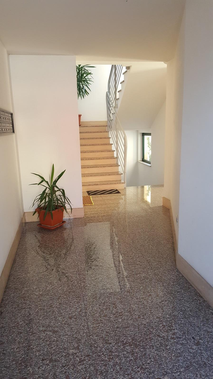 Bilocale San Benedetto del Tronto Via Corridoni 8