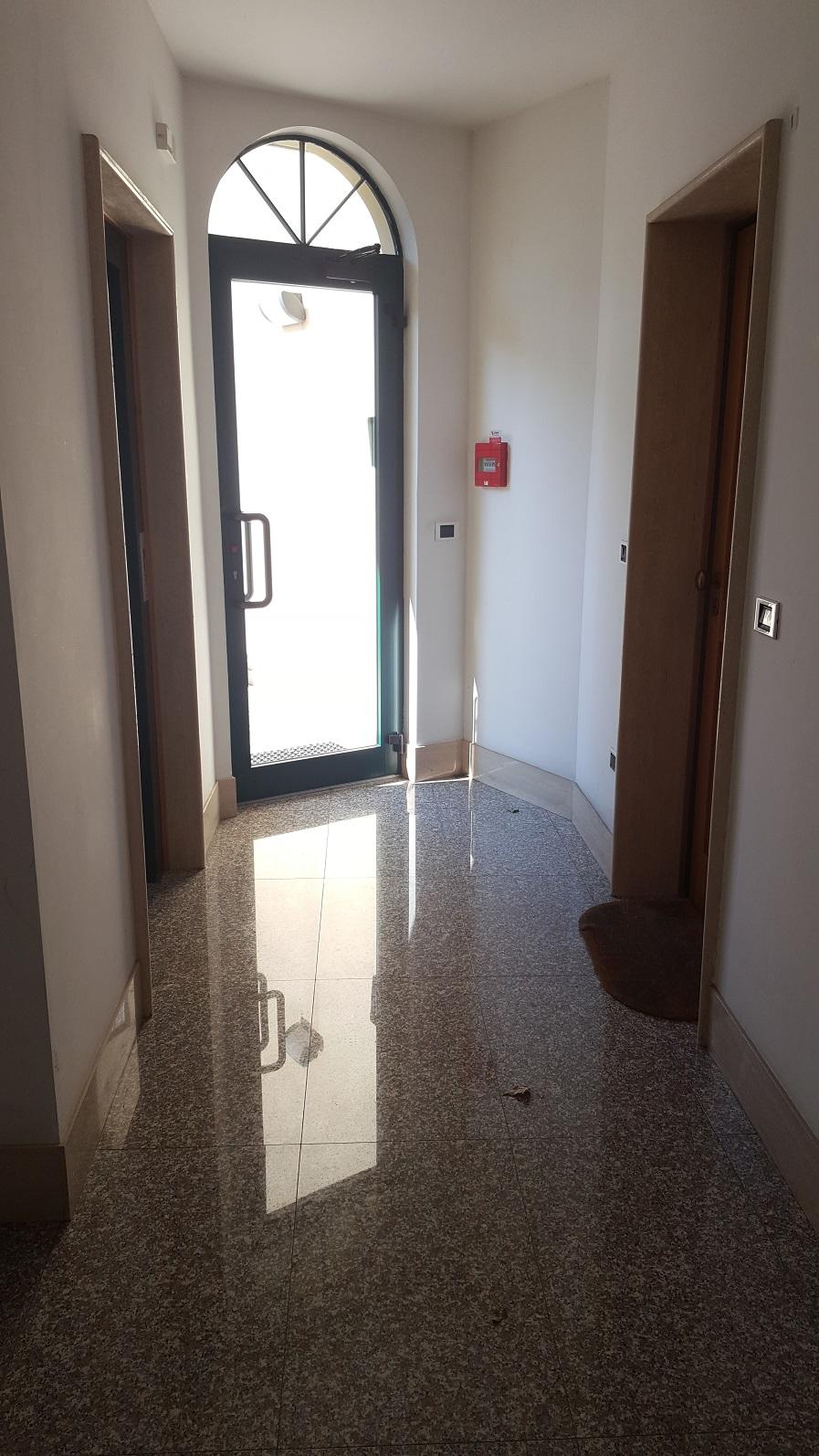 Bilocale San Benedetto del Tronto Via Corridoni 9