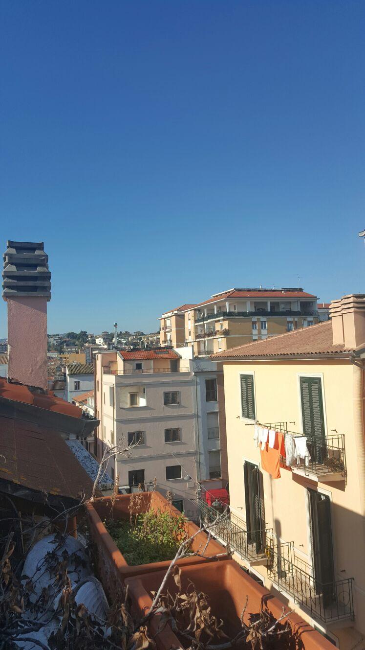 Attico / Mansarda in vendita a San Benedetto del Tronto, 3 locali, prezzo € 155.000 | Cambio Casa.it