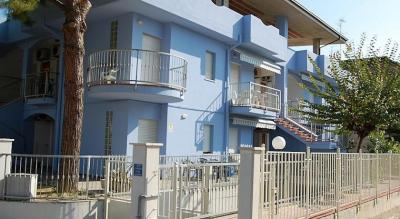 Vai alla scheda: Casa Vacanze Casa Vacanza San Benedetto del Tronto