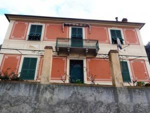 Vai alla scheda: Casa Semindipendente Vendita Savona
