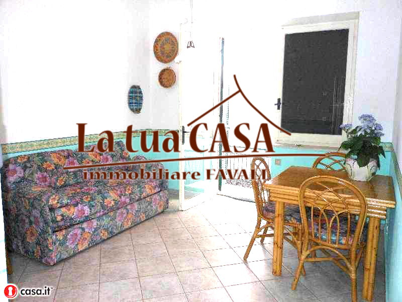 Bilocale Loano Residenziale 1