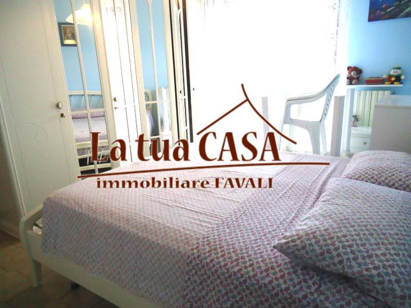 Bilocale Loano Via Foscolo 6