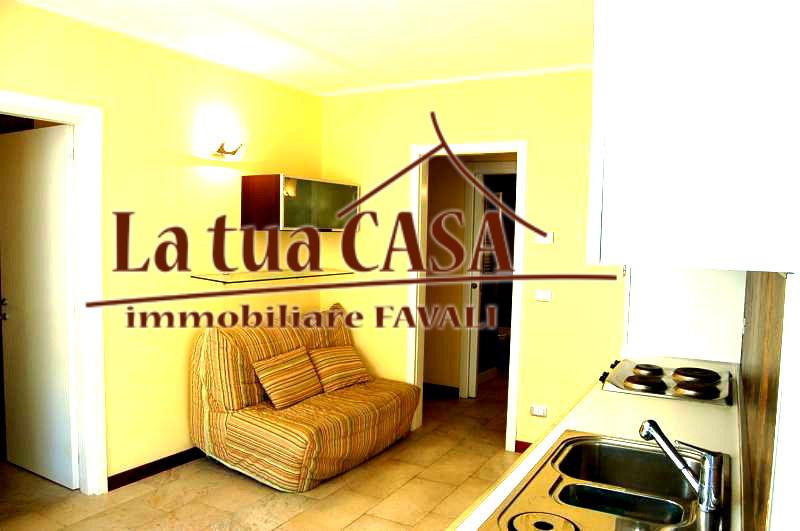 Appartamento in vendita a Toirano, 3 locali, prezzo € 180.000 | Cambio Casa.it