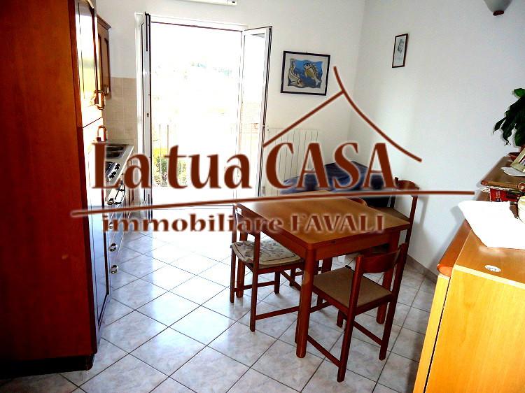 Appartamento in vendita a Boissano, 2 locali, prezzo € 160.000 | Cambio Casa.it