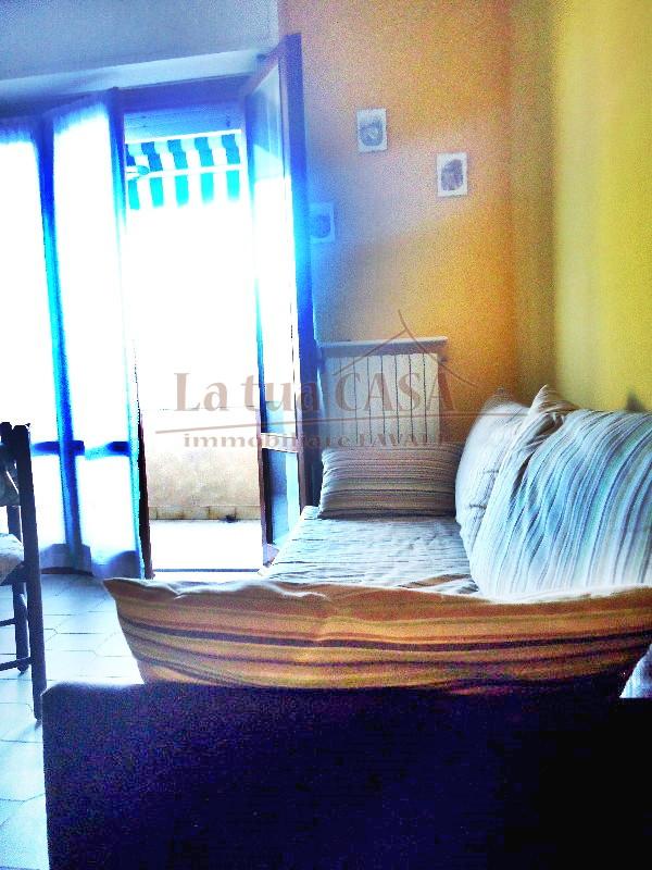 Bilocale Loano Via Foscolo 3