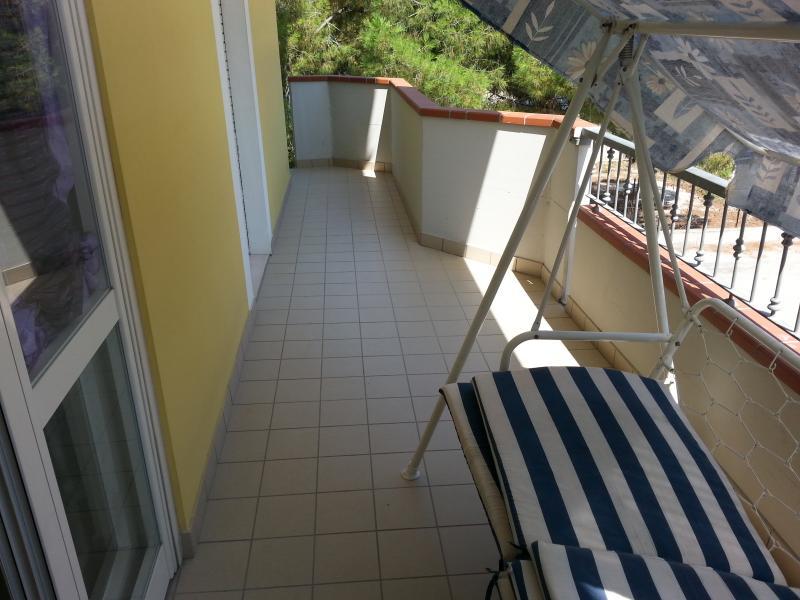 Appartamento vendita ALBA ADRIATICA (TE) - 6 LOCALI - 85 MQ