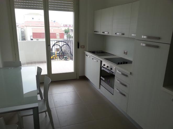 Appartamento vendita ALBA ADRIATICA (TE) - 3 LOCALI - 39 MQ