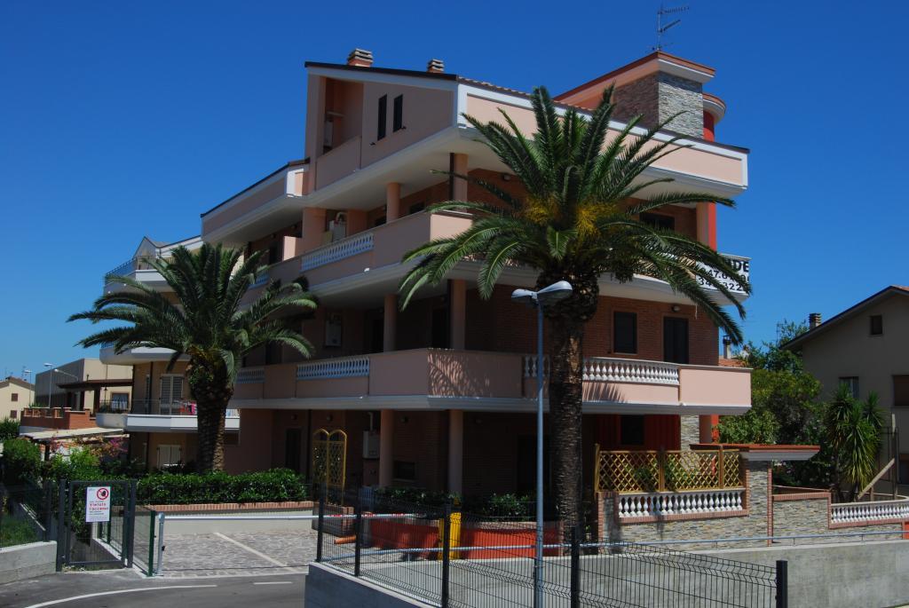 Appartamento vendita TORTORETO (TE) - 4 LOCALI - 50 MQ