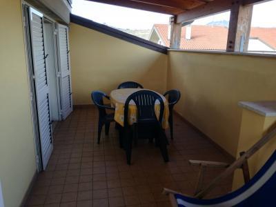 Vai alla scheda: Appartamento Affitto Martinsicuro