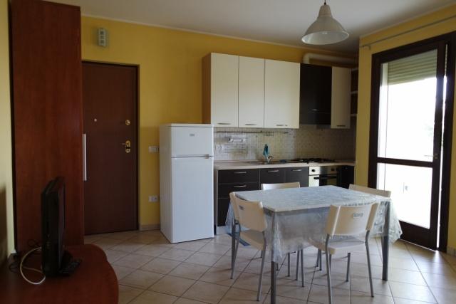 Appartamento in affitto a Grottammare, 3 locali, zona Località: Residenziale, prezzo € 500 | CambioCasa.it