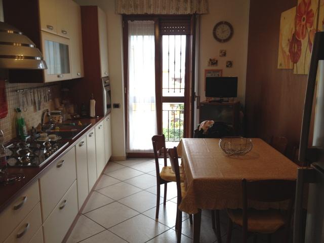 Appartamento vendita TORRE ANNUNZIATA (NA) - 3 LOCALI - 80 MQ