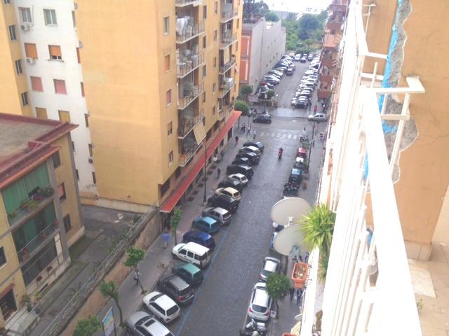 5 locali in affitto a Torre Annunziata
