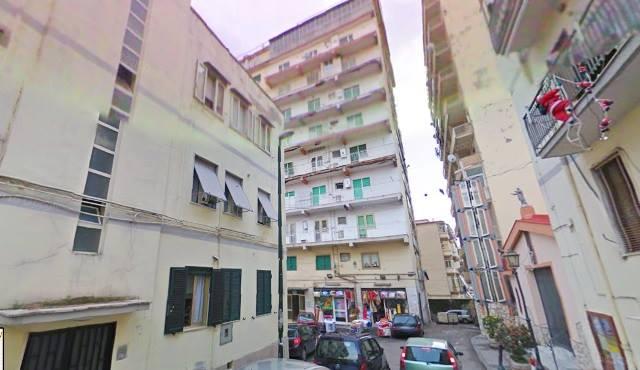 Bilocale in affitto a Torre Annunziata