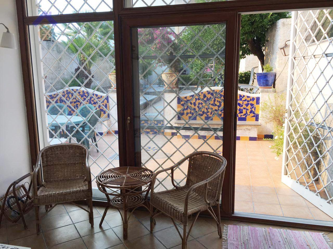 Appartamento in vendita a Trecase, 4 locali, zona Località: trecase, prezzo € 220.000 | Cambio Casa.it
