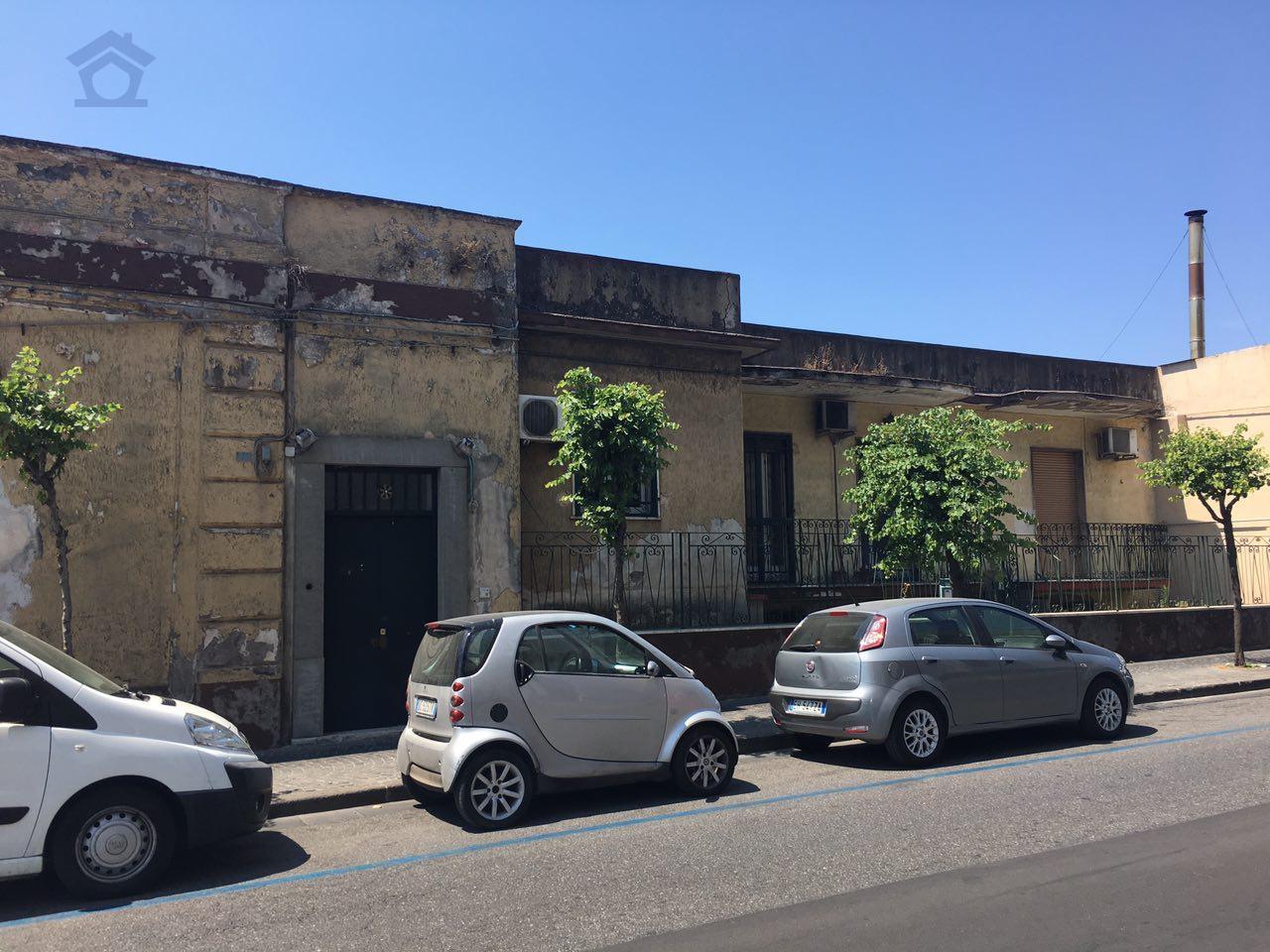 Appartamento in affitto a Torre Annunziata, 3 locali, zona Località: nord, prezzo € 700 | CambioCasa.it