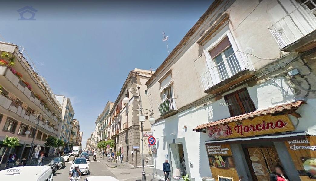 Appartamento in affitto a Torre Annunziata, 1 locali, zona Località: nord, prezzo € 300 | CambioCasa.it