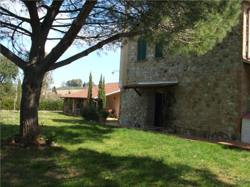 Rustico / Casale in vendita a Magliano in Toscana, 10 locali, zona Zona: Collecchio, prezzo € 980.000 | Cambio Casa.it