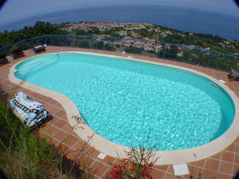 vendita villa Tropea 4 250 M 990.000 &euro;