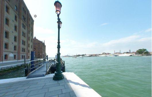 Bilocale Venezia Isola Della Giudecca 7