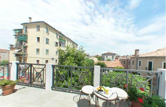 Bilocale Venezia Isola Della Giudecca 6