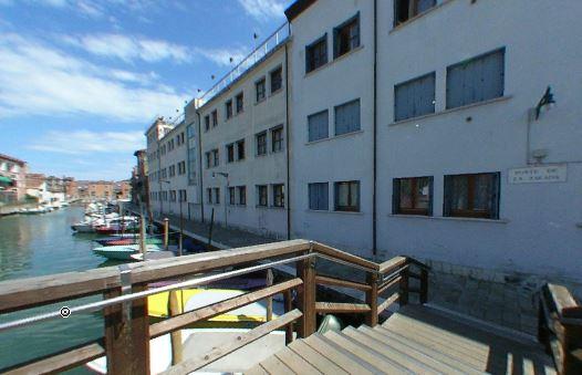 Bilocale Venezia Isola Della Giudecca 9