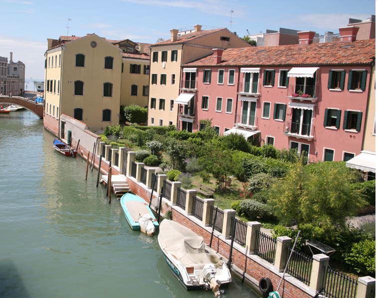 Bilocale Venezia Isola Della Giudecca 10
