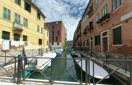 Bilocale Venezia Isola Della Giudecca 1