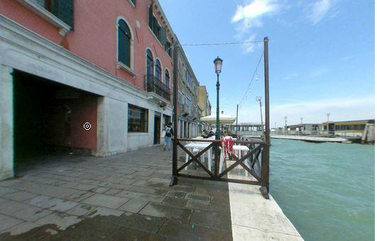 Bilocale Venezia Isola Della Giudecca 2
