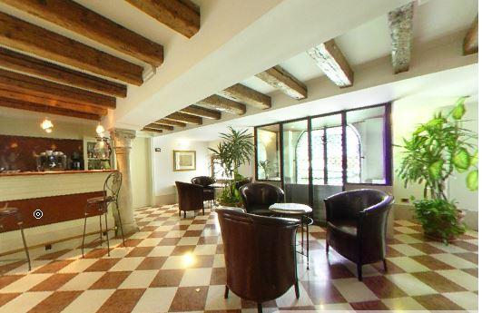 Bilocale Venezia Isola Della Giudecca 3