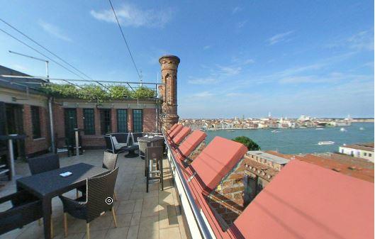 Bilocale Venezia Isola Della Giudecca 8
