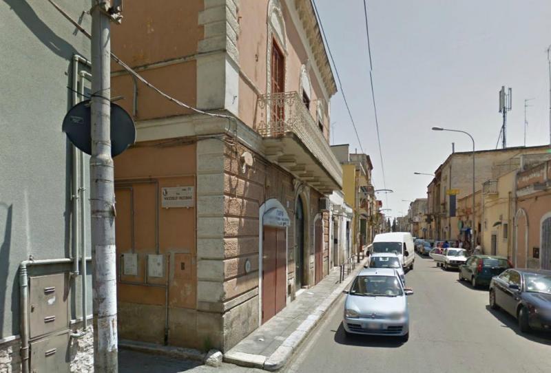 Bilocale Bari Vico Piccinni 2
