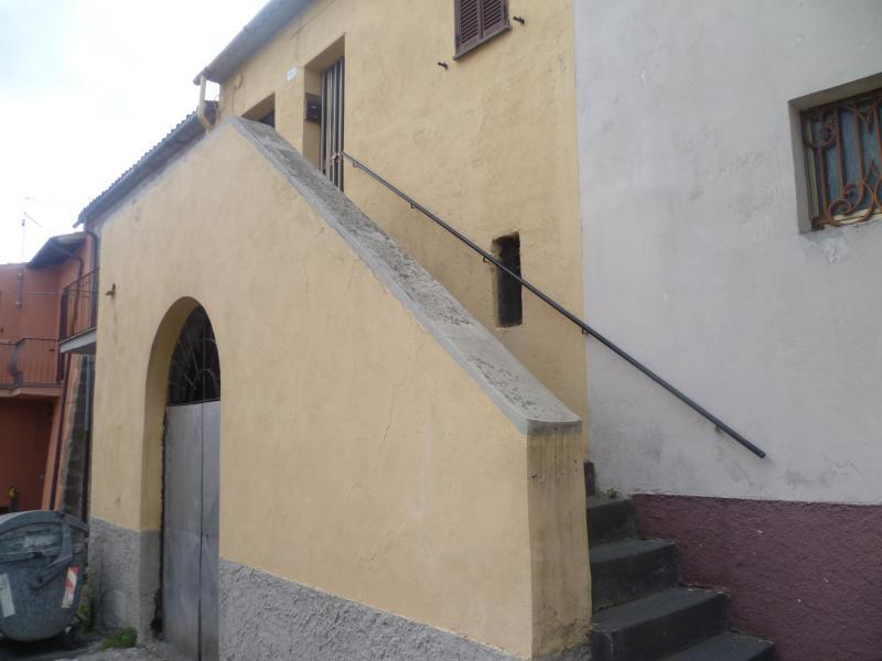 Bilocale Cellere Via Roma 1
