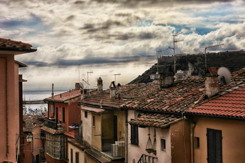 Bilocale Monte Argentario Via Filippo Ii 3