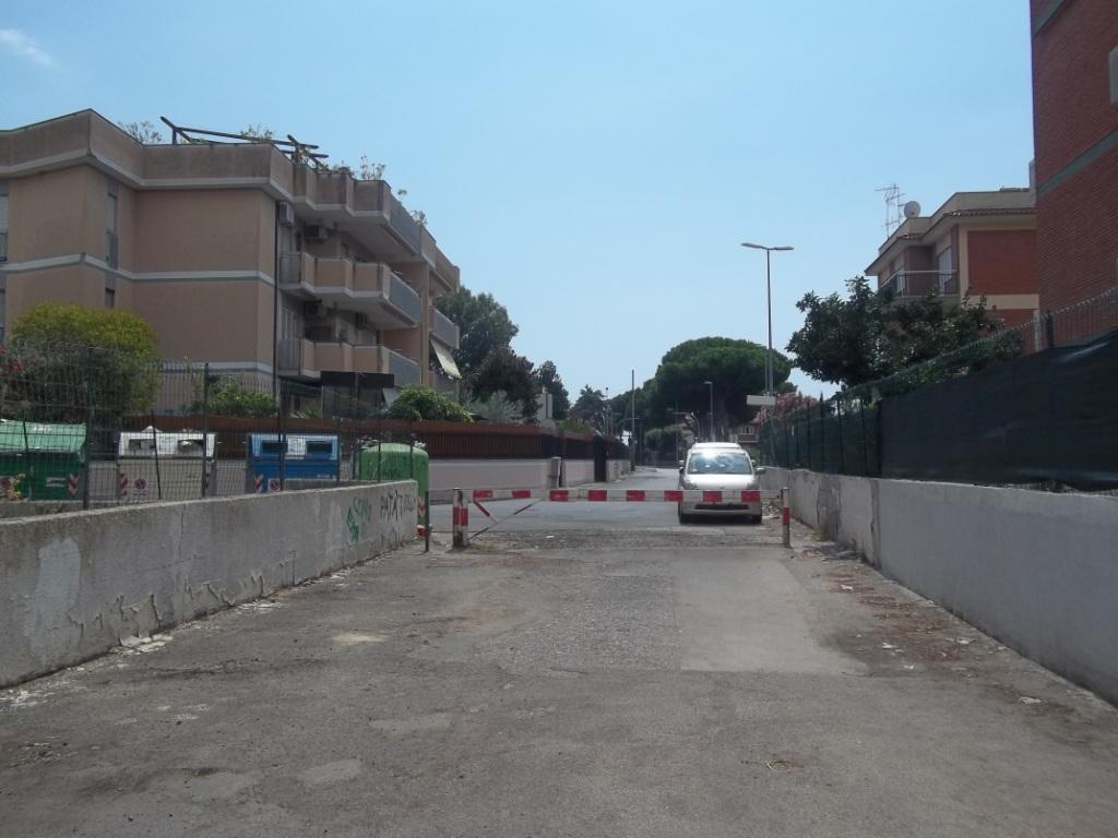 Bilocale Terracina Via Badino 4