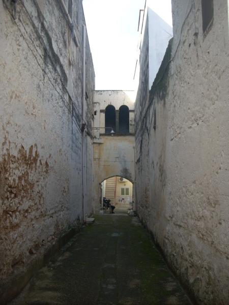 Palazzo / Stabile in Vendita a Ruffano