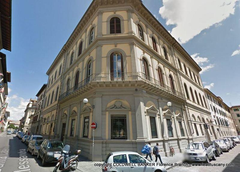 Ufficio / Studio in vendita a Firenze, 9999 locali, zona Località: CentroDuomo, prezzo € 8.000.000   Cambio Casa.it
