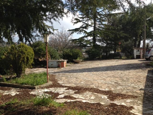 Bilocale Cisternino Cisternino - Contrada Tanzarella 4