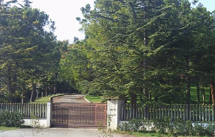 Villa in Vendita a Spoltore