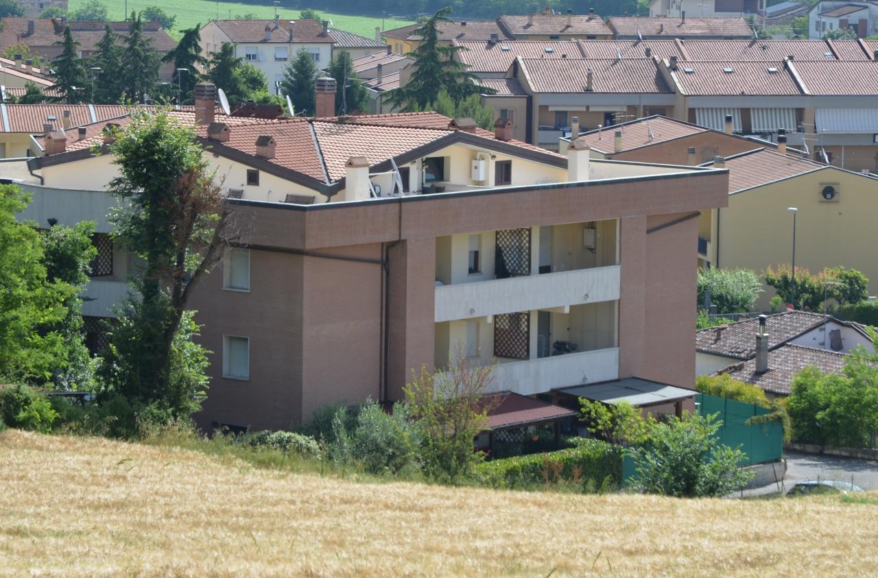 Appartamento in vendita a Torgiano, 3 locali, prezzo € 98.000 | Cambio Casa.it
