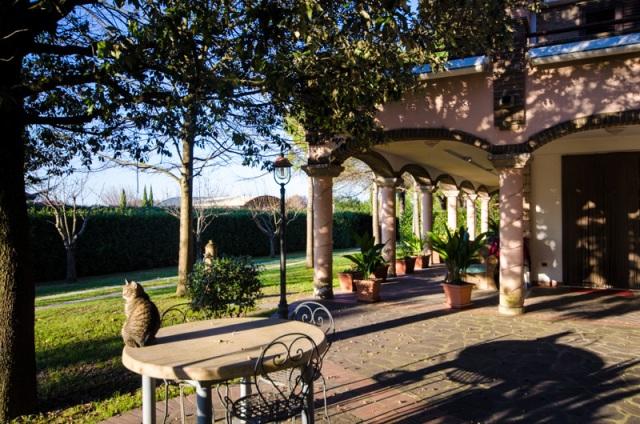 Villa in vendita a Bastia Umbra, 10 locali, prezzo € 830.000 | Cambio Casa.it