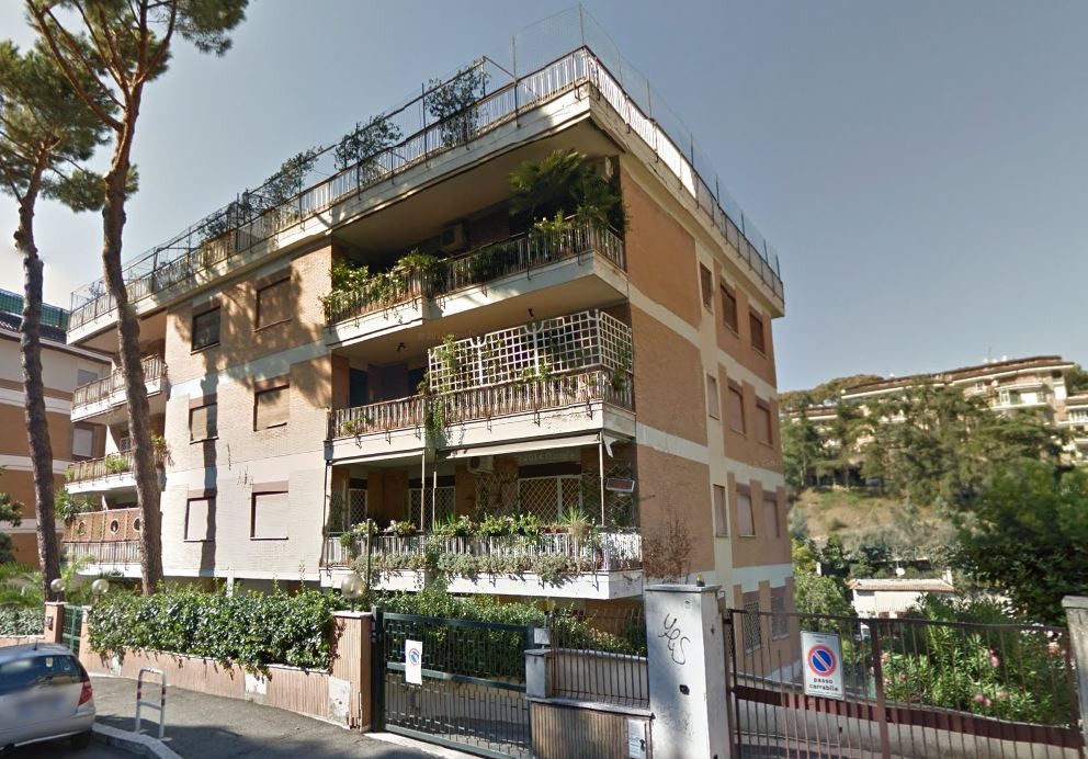 Homes For sale, Via San Godenzo, Roma, Photo #1