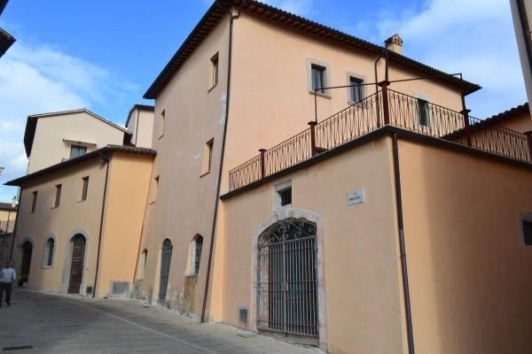 Appartamento in vendita a Sellano, 4 locali, prezzo € 23.000 | Cambio Casa.it