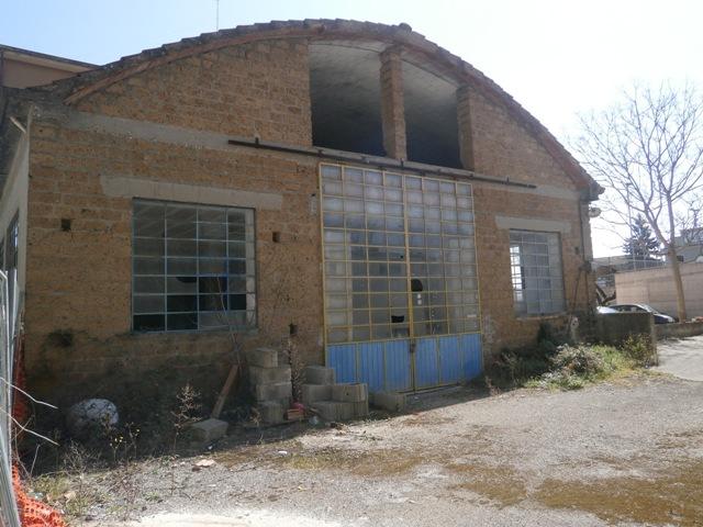 Negozio / Locale in affitto a Civita Castellana, 9999 locali, prezzo € 650 | Cambio Casa.it