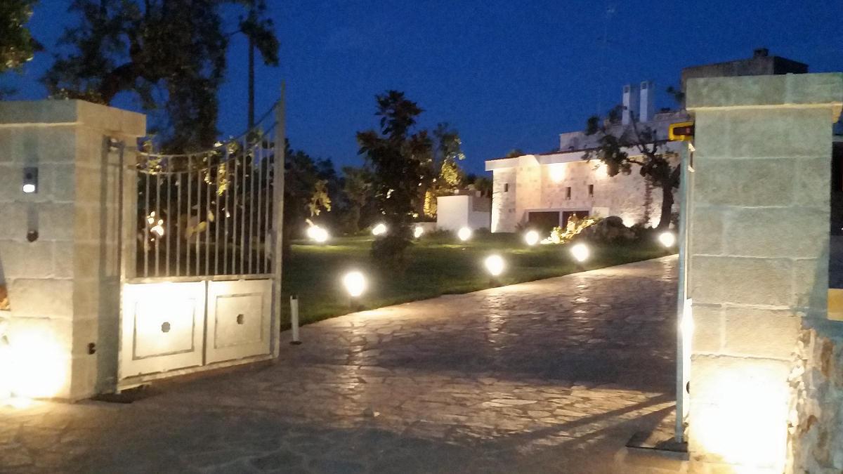 Casa indipendente in affitto a Monopoli in Castellana Monopoli