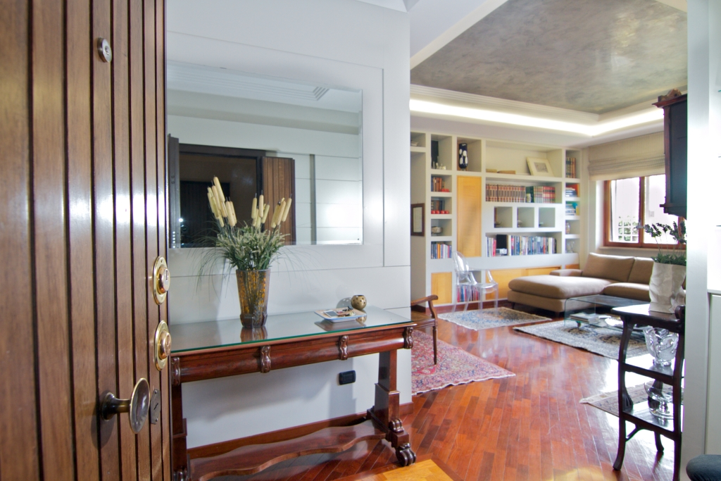 Apartment/Condo/Coops For sale, V. Marcello Garosi, Roma, Photo #1