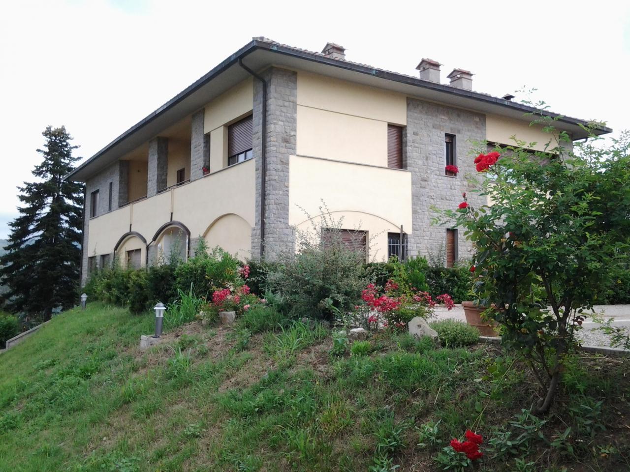 Appartamento in Vendita a Radda in Chianti