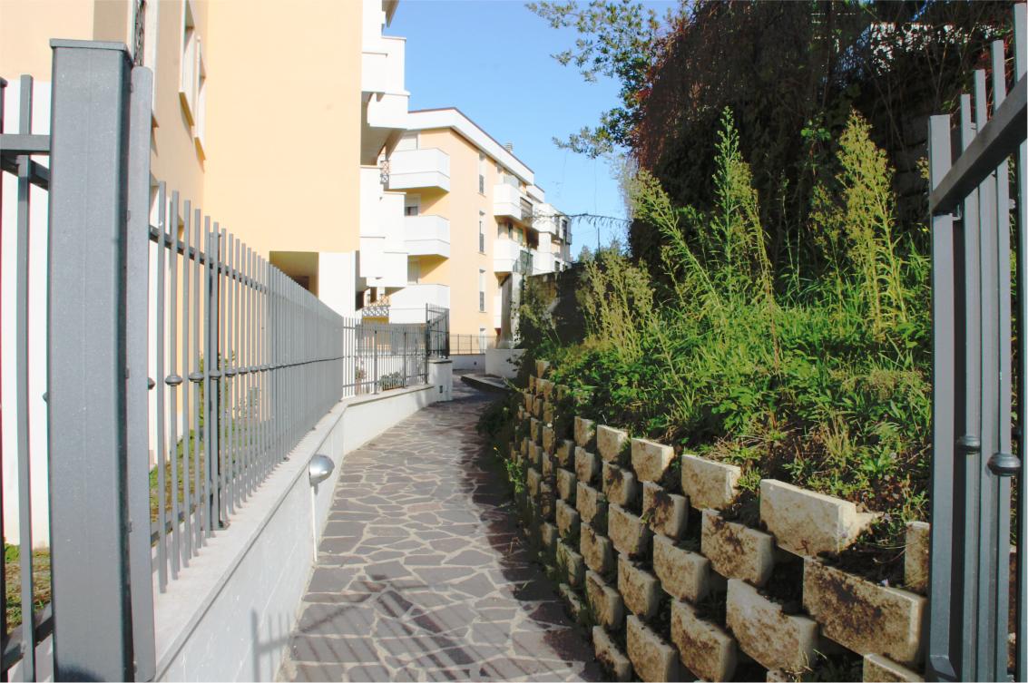 Bilocale Viterbo Via San Biele 10