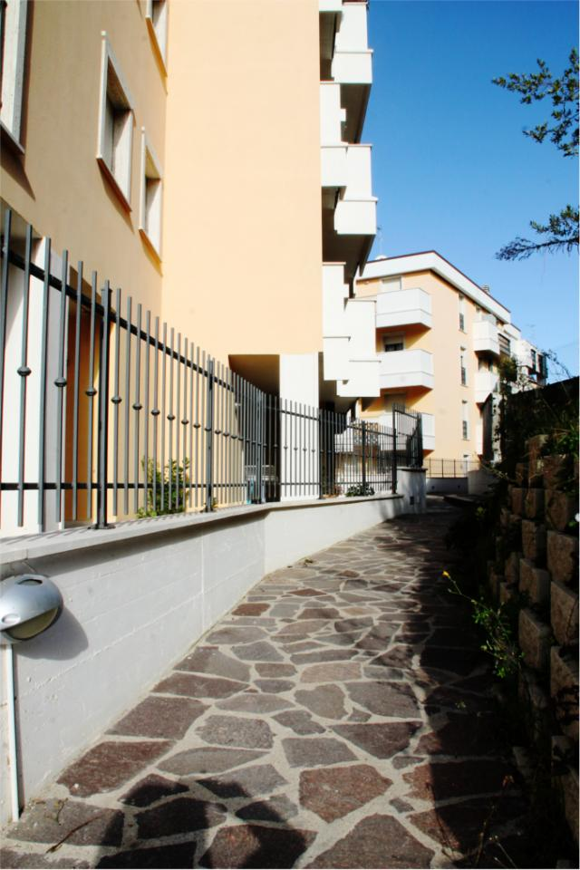 Bilocale Viterbo Via San Biele 6